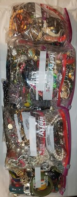HUGE COSTUME JEWELRY LOT in St. Charles, Illinois