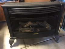 Ritetemp Ventless Gas Fireplace in Orland Park, Illinois