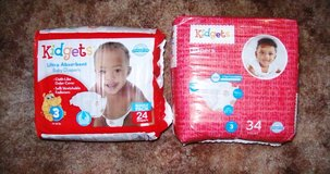 Baby Ultra Absorbent Diaper Baby Diapers in Alamogordo, New Mexico