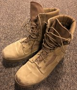 Bates Lite Jungle Boots  Size 10.5 Reg in Camp Pendleton, California