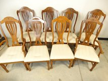 Dining Room Chair Set in Pearland, Texas