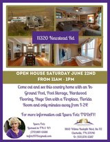 Open House!! in Fort Campbell, Kentucky