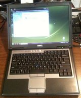 "Dell Latutude d620 14.1"", Core 2 Duo, 3 GB RAM, 120 HDD, RS-232 serial, w7pro in Fort Lewis, Washington"