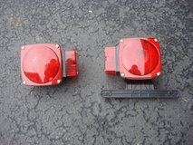 PAIR OF TRAILER LIGHTS in Bartlett, Illinois