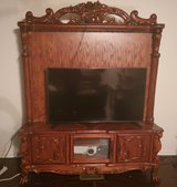 TV stand in Houston, Texas
