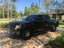 FORD F-150 FX2 in Houston, Texas