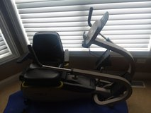 NuStep Recumbent Bike in Glendale Heights, Illinois