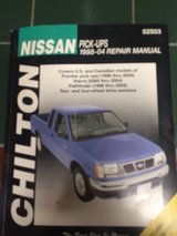 Chiltons Guide 1998-04 Repair manual in Alamogordo, New Mexico