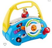 Baby Smart Stages Driver in Miramar, California