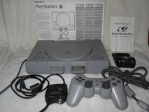 Sony Playstation in Palatine, Illinois