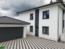 FOR RENT BRAND NEW LARGE DETACHED HOUSE IN BRUCHMÜHLBACH-MIESAU in Ramstein, Germany