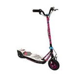 GIRLS MONSTER HIGH ELECTRIC SCOOTER in Cherry Point, North Carolina