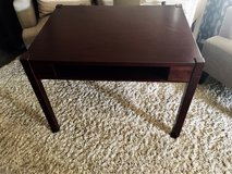 Simple wood table just $7 in Morris, Illinois