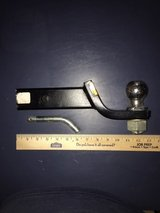 "2"" Towing Adapter Hitch  2-1/4"" Drop in Kingwood, Texas"