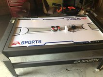 EA Sports 2 in 1 game table (air hockey and pool) in Camp Lejeune, North Carolina