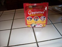EGGLETTES AS SEEN ON TV in Travis AFB, California