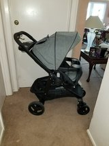 Lightly used graco stroller in Kingwood, Texas
