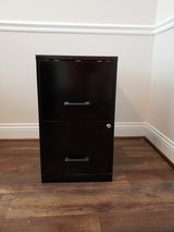 2 drawer filing cabinet in Houston, Texas