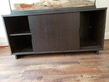 TV cabinet in Kingwood, Texas
