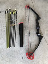 Beginners Compound Bow in Camp Lejeune, North Carolina