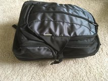 Laptop backpack - like new, excellent condition in Naperville, Illinois