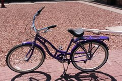 Ladies Schwinn Bicycle in Alamogordo, New Mexico
