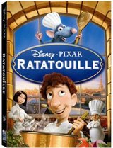 Ratatouille DVD in Okinawa, Japan