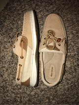 sperry look alikes SIZE 8 in Bellaire, Texas