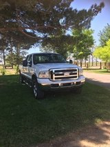 2006 Ford F-250 SUPER DUTY LARIAT in Alamogordo, New Mexico