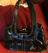 Coach Purse F14381 Black in Houston, Texas