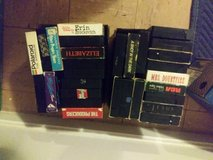 Vhs movies in Fort Knox, Kentucky