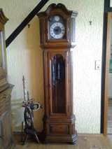 Grandfather Clock in Ramstein, Germany