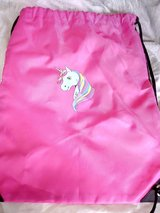 unicorn bag in Lakenheath, UK