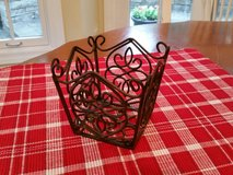 Iron Basket - Southern Living at Home Rosedale Planter /  Holder in Chicago, Illinois
