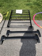 Roof Rack for Chevy Traverse or GMC Acadia in Westmont, Illinois