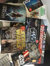 Star Wars Books in Fort Campbell, Kentucky