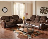 Living room set (couch and loveseat) in Fort Rucker, Alabama