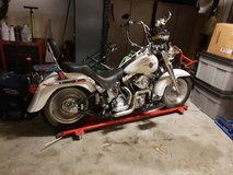 MOTORCYCLE DOLLY in Kingwood, Texas