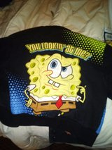 sponge bob toddler jacket in Moody AFB, Georgia