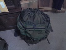 Tactical Taylor malice pack in Fort Leonard Wood, Missouri