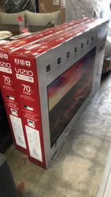 "NEW! VIZIO 70"" LED 4K ULTRA SMART LOADED in Camp Pendleton, California"
