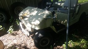 80's Harley Davidson Golf Cart in Fort Leonard Wood, Missouri