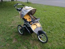 Jeep jogging stroller in Perry, Georgia