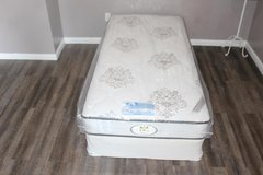 Twin Dream Rest Double side mattress in Tomball, Texas