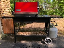 Weber Propane Gas Grill. in Chicago, Illinois
