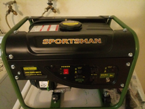 Propane Generator! New, Never Used! in Yucca Valley, California