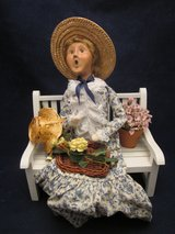 BYERS CHOICE Carollers Collection ~ VINTAGE in Naperville, Illinois