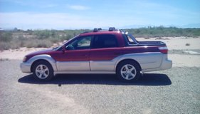 2003 Subaru Baja in Alamogordo, New Mexico