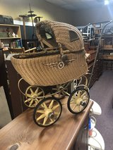 Vintage Doll stroller in Naperville, Illinois