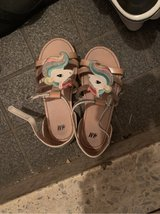 H&M unicorn sandal size 19 in Okinawa, Japan